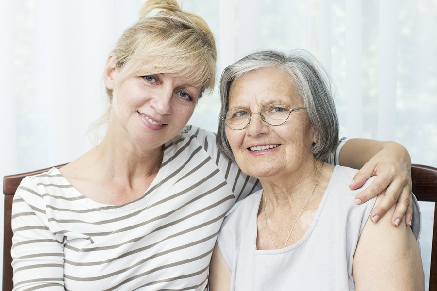 Senior Care in New Jersey