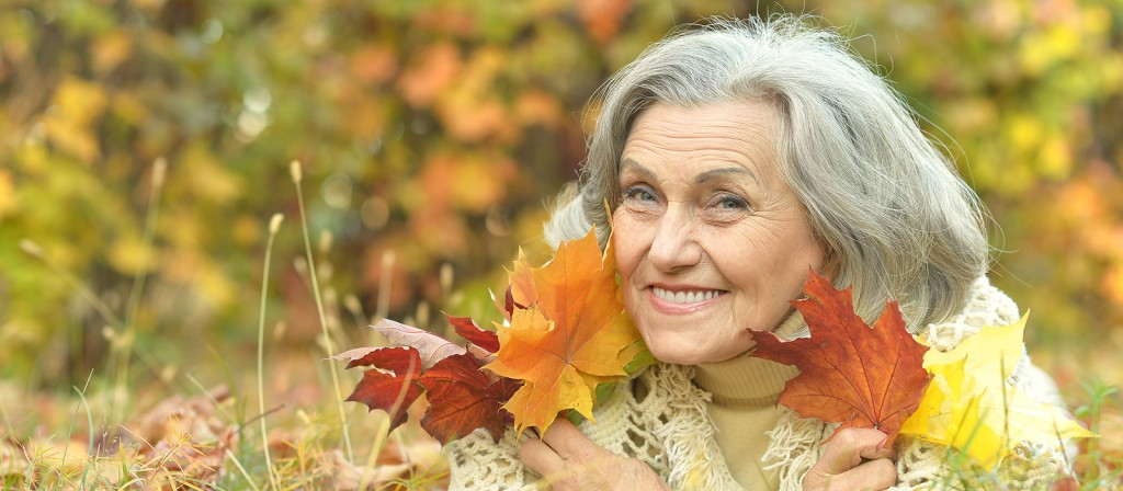 bigstock-Happy-Senior-woman-85268870