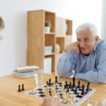 Elder Care Somerset County NJ - Spending Quality Time as a Family Playing Board Games