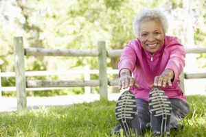 Home Care Morris County NJ - How Can You Keep Your Senior from Giving up on Exercise?