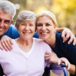 Senior Care Hunterdon NJ - What Can You Do to Make Multigenerational Living Easier on the Whole Family?