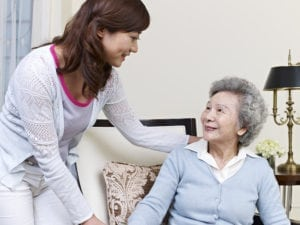Home Health Care Scotch Plains NJ - Are You in Denial about Your Senior's Health Issues?