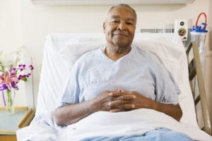 Senior Care Berkeley Heights NJ - What Causes Bedsores?