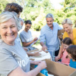 Home Care Bernardsville NJ - Five Ways to Get Your Mom Involved in Her Community