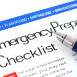 Caregiver Hunterdon NJ - Six Things to Pack in an Emergency Kit