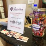 Elderly Care Bernardsville NJ - Generations Home Healthcare Participates in Cupid Crew