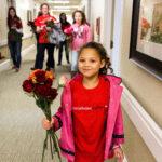 """Senior Care Bernardsville NJ - Generations Home Healthcare Participates in """"Cupid Crew"""""""