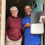 Caregiver Bernardsville NJ - Caregiver of the Month