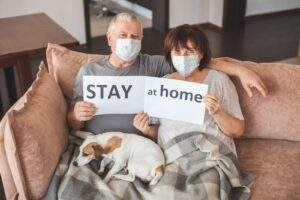 Home Care Somerset County NJ - Things to Remember When It Comes to Home Quarantine Due to COVID-19