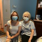 Caregiver Bernardsville NJ - Caregiver of the Month - July