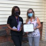 Caregiver Bernardsville NJ - Caregiver of the Month - June