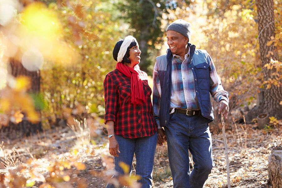 Homecare Somerset County NJ - Five Items Your Parents Need to Have for Outdoor Walks in the Winter