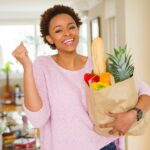 Home Care Services Berkeley Heights NJ - Four Tips for Making Groceries Easier on Your Senior