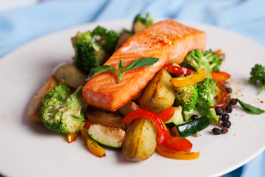 Home Care Hunterdon NJ - Foods to Boost Your Parent's Mind and Memory