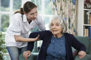 Senior Care Somerset County NJ - Safety for Seniors Makes a World of Difference