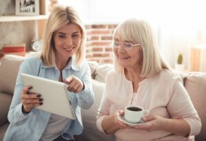 Home Health Care Berkeley Heights NJ - Get Behavioral Home Health Care for Your Elderly Loved One