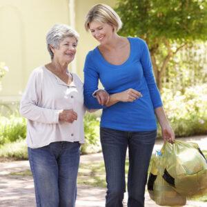 Elderly Care Morris County NJ - Simple Ways to Celebrate Older Americans Month