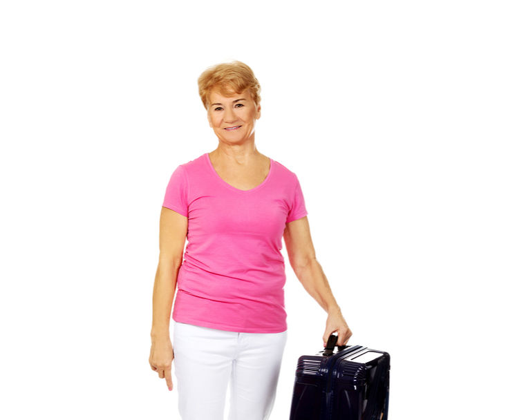 Caregiver Bernardsville NJ - Family Caregiver Tips Who Plan to Travel This Summer
