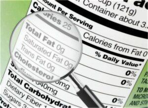 Senior Care Scotch Plains NJ - Ways Senior Care Can Monitor Nutrition