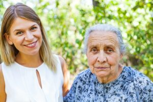 Companion Care at Home Warren NJ - Companion Care at Home Helps Out When Tempers Increase